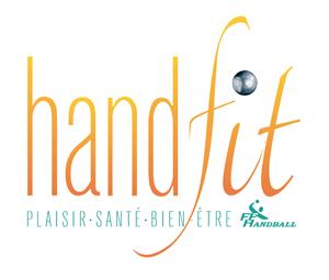Logo - HandFit