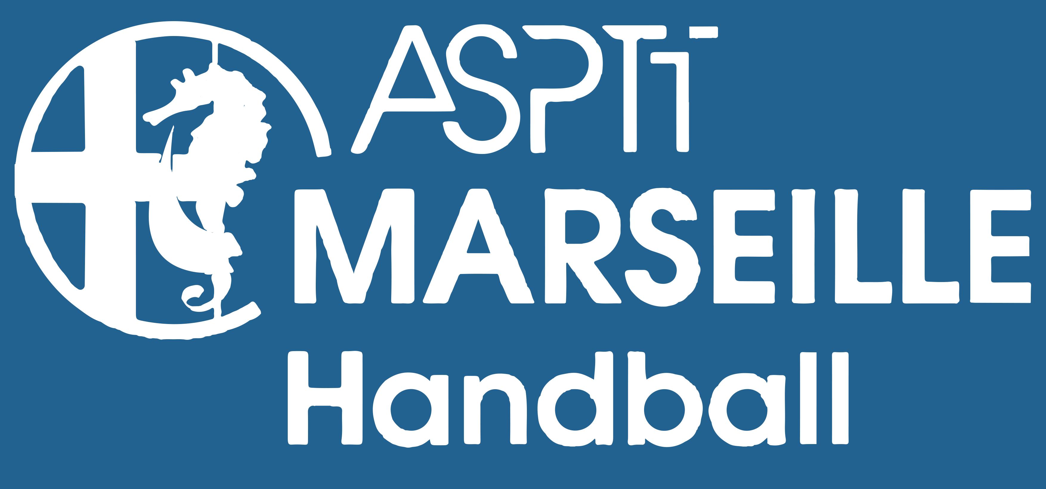 ASPTT Marseille Handball